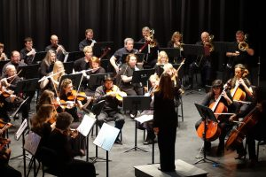 Spring Hill Orchestra Summer Spectacular Concerts