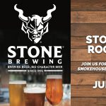 Stone Brewing Rooftop Party