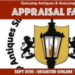 Fall Appraisal Fair