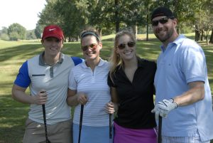 15th Annual MTSA Golf Classic
