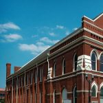 The Ryman Diaries