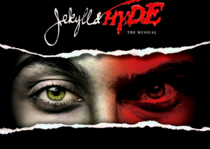 Open Audtions | Jekyll & Hyde