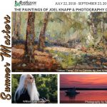 Sumner Masters: Photography of William Lee Golden and the Art of Joel Knapp