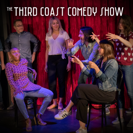 CANCELLED The Third Coast Comedy Show