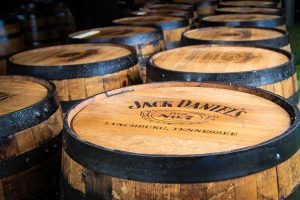 Jack Daniel's Hometown Experience: Tennessee Whisk...