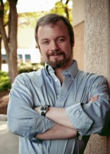 A Day with Damon Suede: Workshop for Genre Fiction...