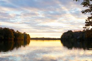 Sept. Bledsoe Creek State Park Guided Hikes