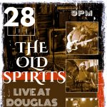 The Old Spirits