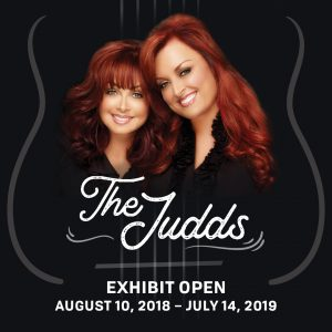 Exhibit | The Judds: Dream Chasers