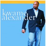 Author event with Kwame Alexander