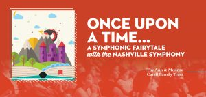 Once Upon a Time...A Symphonic Fairytale