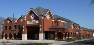 Stokes Brown Public Library