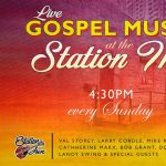 Live Gospel Music at the Station Inn