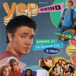 Yep Rewind: the Soundtrack of Our Lives