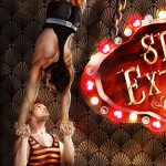 Party like Gatsby presents Spectacle Extraordinaire