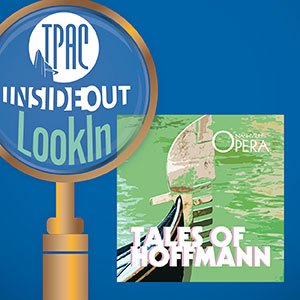 TPAC InsideOut and Nashville Opera present LookIn:...