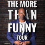 Michael Jr. - More Than Funny Tour