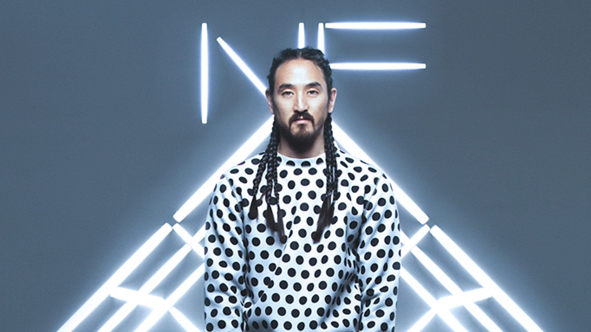 Lights on the Lawn feat. Steve Aoki