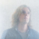CARL BROEMEL OF MY MORNING JACKET W/ STEELISM