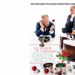 Dailey & Vincent – The Sounds of Christmas
