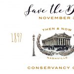 The Conservancy Gala: Gondolas and Grottos