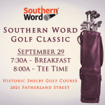 Southern Word Golf Classic