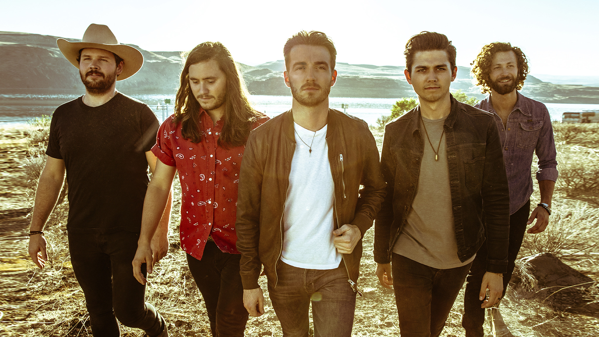 LANCO: HALLELUJAH NIGHTS TOUR