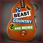 Beast Country Ft. Ashley Campbell, Jericho Woods, the Dryes, Kittyhawk