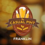 Casual Pint, The - Franklin