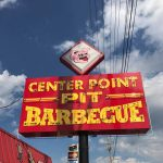 Center Point Pit Barbecue