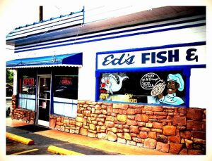 Ed's Fish House