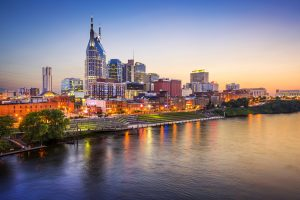 River Talk | Resilient Nashville: An Overview of N...