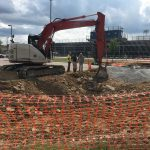 River Talk: Stormwater Retrofits in Nolensville that Improve Water Quality & Ehance Science Ed.