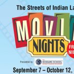 KIDS Friday Night Movie Series