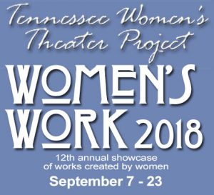 12th Annual Women's Work Festival