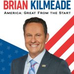 "Brian Kilmeade ""America: Great From The Start"""