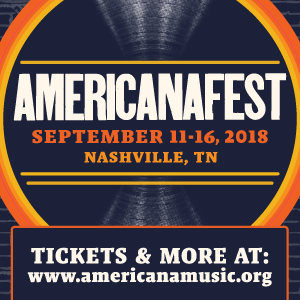 AMERICANAFEST® | Chris Gantry, Birds of Chicago, Erin Rae, Cedric Burnside, The Nude Party