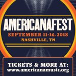 AMERICANAFEST® | The Wandering Hearts, Tommy Ash, Robbie Fulks w/ Linda Gail Lewis + more