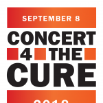 Concert 4 the Cure