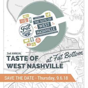 Taste of West Nashville