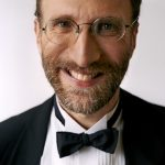 Concert and Conversations with Roger Wiesmeyer
