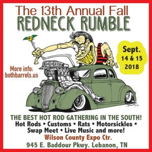 13th Annual Redneck Rumble