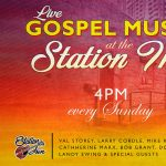 Sunday Gospel at the Station Inn