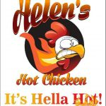 Helen's Hot Chicken - Madison