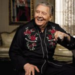 CANCELLED - Jerry Lee Lewis