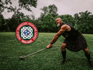 Middle Tennessee Highland Games and Celtic Festiva...