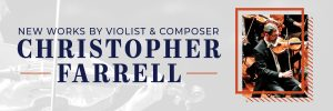 Free Chamber Music Series |  New Works by Christop...