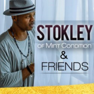 CANCELLED: Stokley & Friends