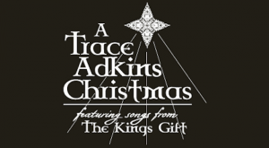 Trace Adkins Christmas featuring songs from The Ki...