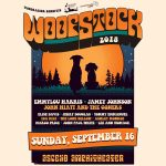 Woofstock 2018 at AMERICANAFEST® ft. Emmylou Harris & Friends